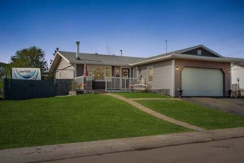 House for sale at 144 Beale Cres Fort Mcmurray Alberta - MLS: A1002418