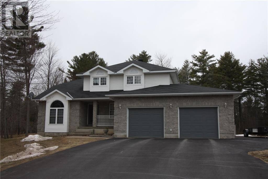 House for sale at 144 Behnke Cres Pembroke Ontario - MLS: 1176902