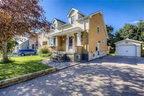 Townhouse for sale at 144 Bexhill Ave Toronto Ontario - MLS: E4472277