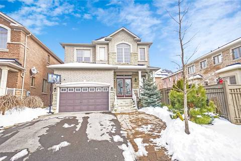 House for sale at 144 Black Maple Cres Vaughan Ontario - MLS: N4675778