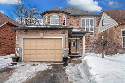 House for sale at 144 Brucker Rd Barrie Ontario - MLS: S4386932