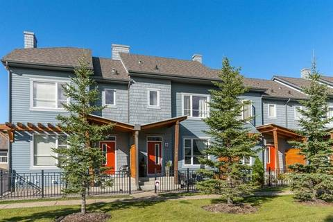 Townhouse for sale at 144 Chapalina Sq Southeast Calgary Alberta - MLS: C4278994