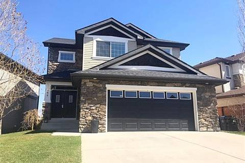 House for sale at 144 Chaparral Ravine Vw Southeast Calgary Alberta - MLS: C4243109
