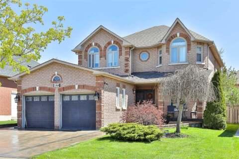 House for sale at 144 Cherokee Dr Vaughan Ontario - MLS: N4769716