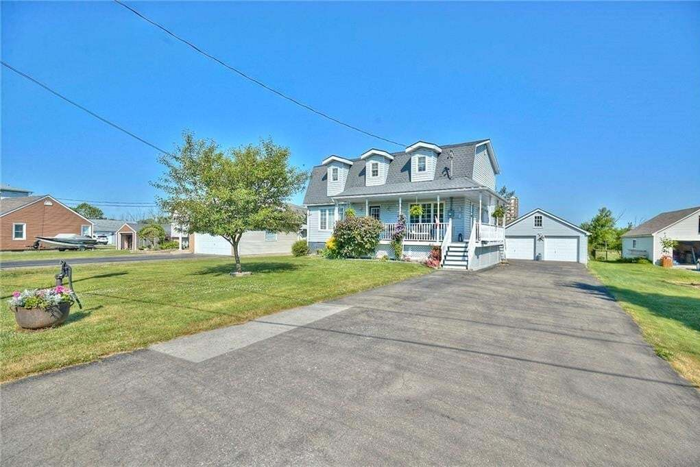 House for sale at 144 Chippawa Rd Port Colborne Ontario - MLS: 30818387
