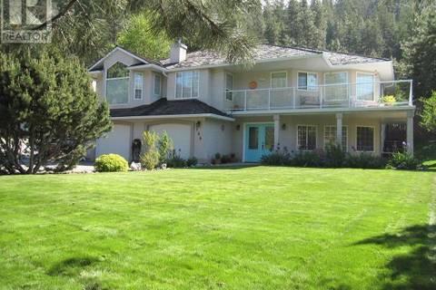 House for sale at 144 Christie Mtn Ln Okanagan Falls British Columbia - MLS: 177806