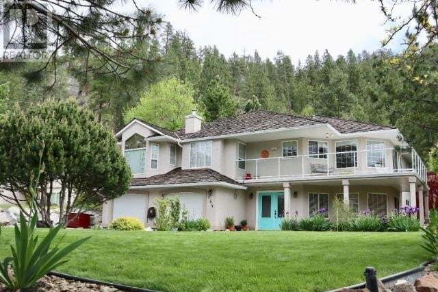 House for sale at 144 Christie Mtn Ln Okanagan Falls British Columbia - MLS: 183658