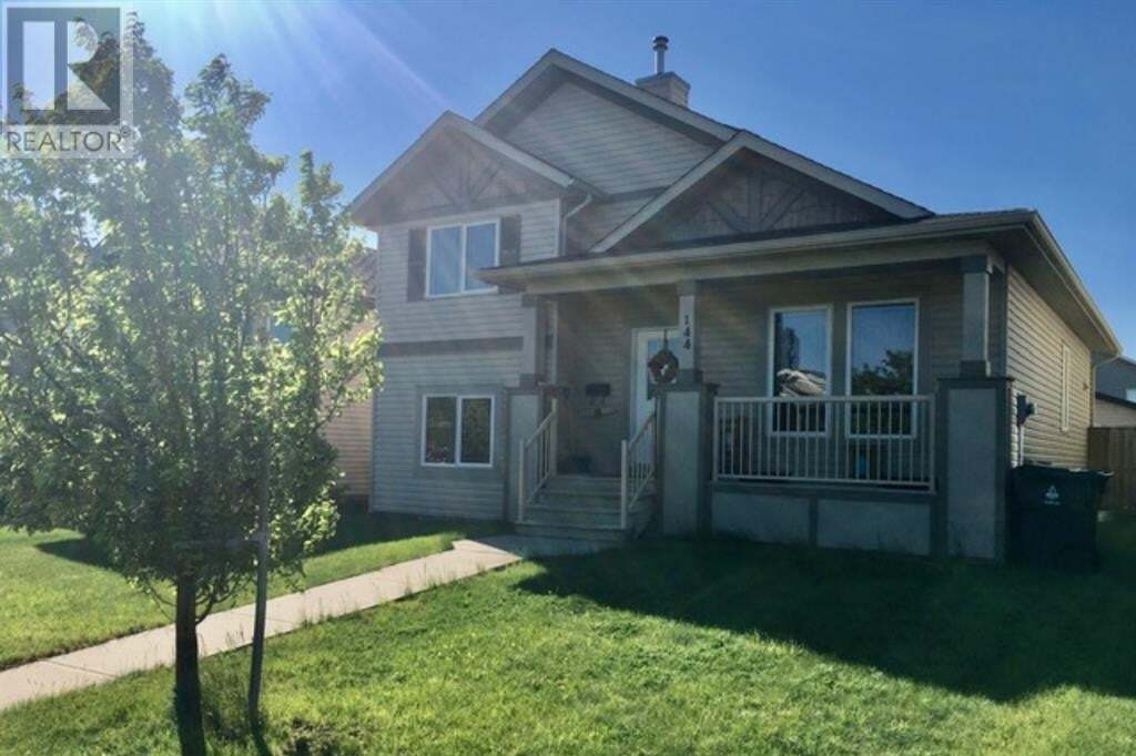 House for sale at 144 Coalbanks Blvd West Lethbridge Alberta - MLS: ld0188607