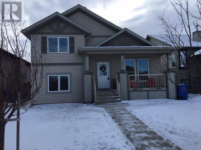 House for sale at 144 Coalbanks Blvd W Lethbridge Alberta - MLS: ld0188607