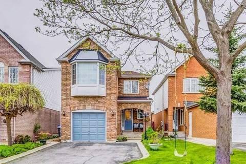 House for sale at 144 Cordgrass Cres Brampton Ontario - MLS: W4495237