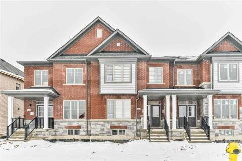 Townhouse for rent at 144 Coronation Rd Whitby Ontario - MLS: E4812828