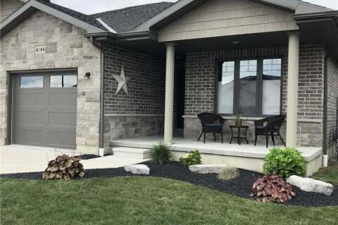 Townhouse for sale at 144 Cottage Pl Chatham-kent Ontario - MLS: X4862647