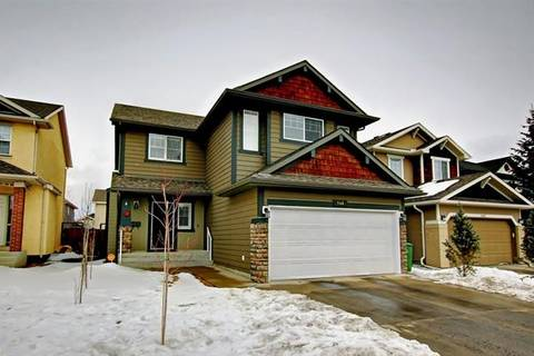 House for sale at 144 Cougar Ridge Dr Southwest Calgary Alberta - MLS: C4232670