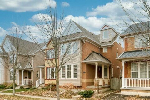 Townhouse for sale at 144 Country Glen Rd Markham Ontario - MLS: N4997144