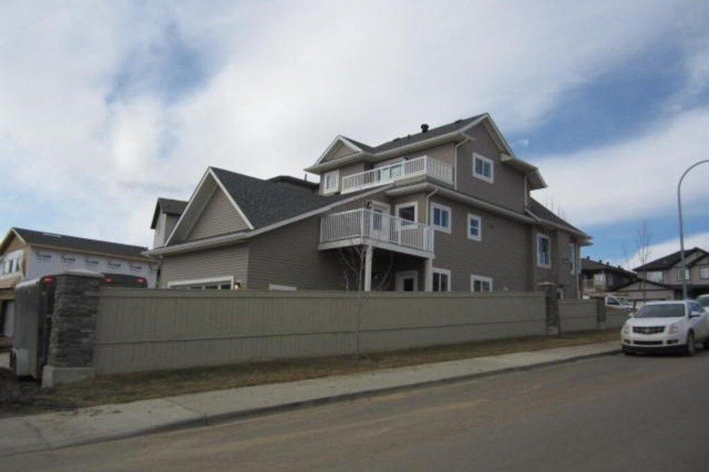 House for sale at 144 Crane Ri Fort Mcmurray Alberta - MLS: FM0191714