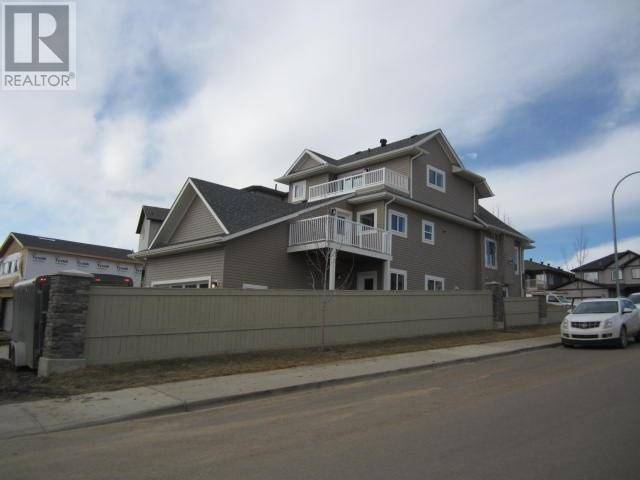 House for sale at 144 Crane Rise Pl Fort Mcmurray Alberta - MLS: fm0181119