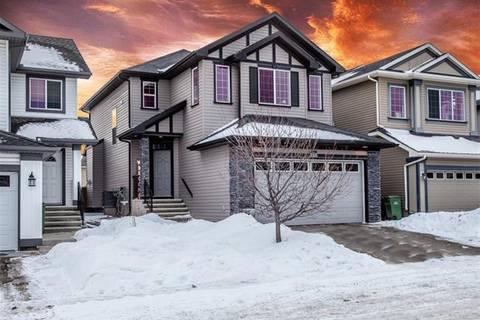 House for sale at 144 Cranridge Cres Southeast Calgary Alberta - MLS: C4285452