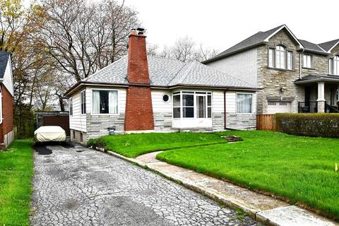 House for sale at 144 Dorset Rd Toronto Ontario - MLS: E4449180