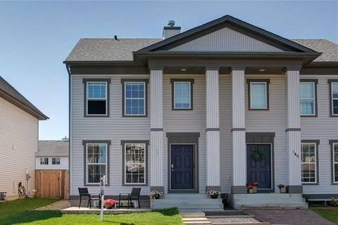 Townhouse for sale at 144 Elgin Meadows Garden(s) Southeast Calgary Alberta - MLS: C4254321