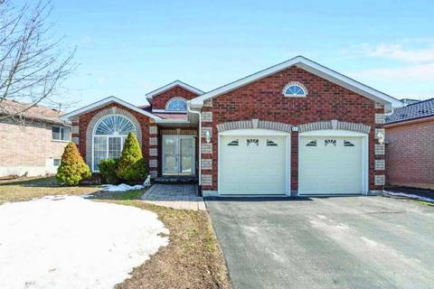 House for sale at 144 Emms Dr Barrie Ontario - MLS: S4720331