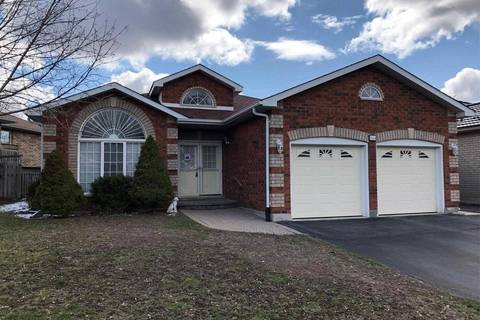 House for sale at 144 Emms Dr Barrie Ontario - MLS: S4743405