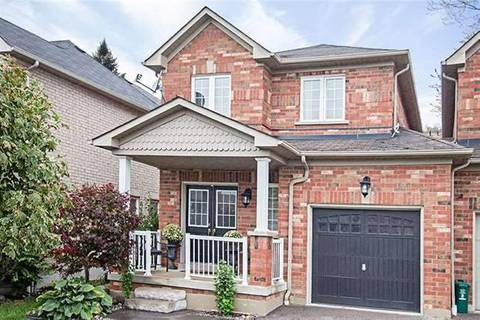Home for sale at 144 Fencerow Dr Whitby Ontario - MLS: E4368511