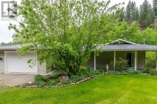 House for sale at 144 Fish Lake Rd Summerland British Columbia - MLS: 183772