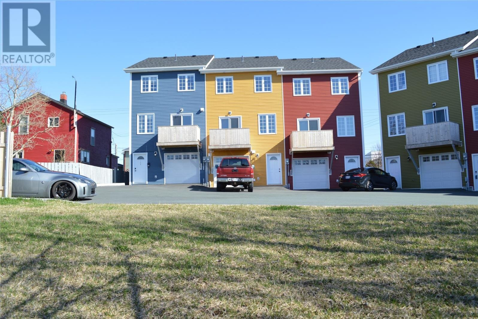 House for sale at 144 Freshwater Rd St. John's Newfoundland - MLS: 1221284