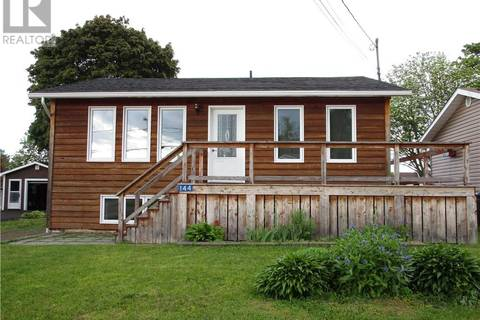 House for sale at 144 Gallagher  Shediac New Brunswick - MLS: M120929