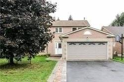 House for sale at 144 Glenway Circ Newmarket Ontario - MLS: N4603548