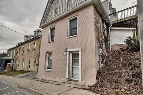 Townhouse for sale at 144 Grand River St Brant Ontario - MLS: X4729765