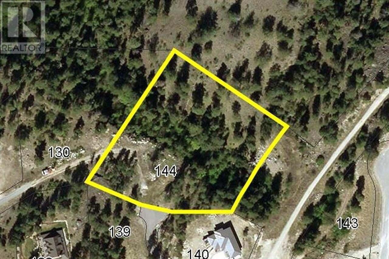 Residential property for sale at 144 Granite Pl Naramata British Columbia - MLS: 180846