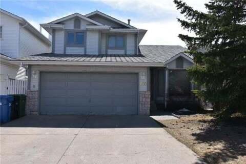 House for sale at 144 Hawkdale Cs Northwest Calgary Alberta - MLS: C4294240