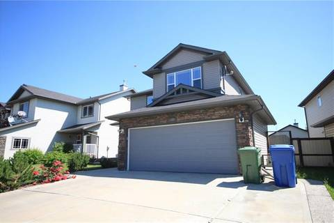 House for sale at 144 Hawkmere Wy Chestermere Alberta - MLS: C4258937