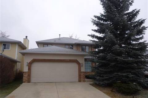 House for sale at 144 Hawktree Cs Northwest Calgary Alberta - MLS: C4265637