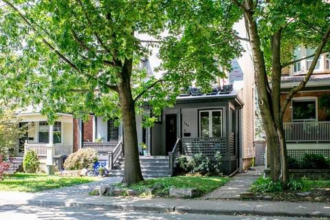 Townhouse for sale at 144 Heward Ave Toronto Ontario - MLS: E4518534