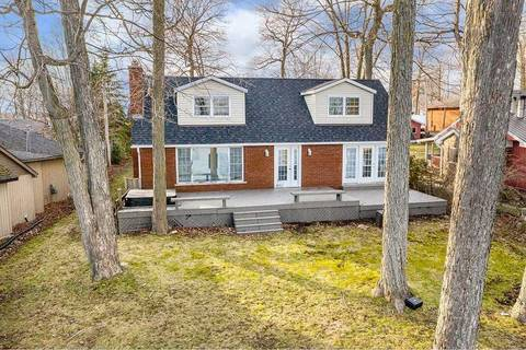 House for sale at 144 Heyden Ave Orillia Ontario - MLS: S4739484