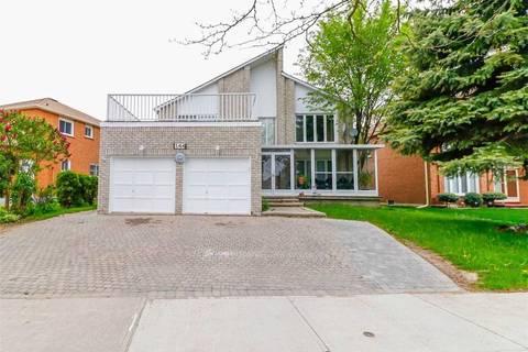 House for sale at 144 Highglen Ave Markham Ontario - MLS: N4469216