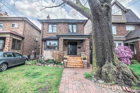 House for sale at 144 Humbercrest Blvd Toronto Ontario - MLS: W4449183