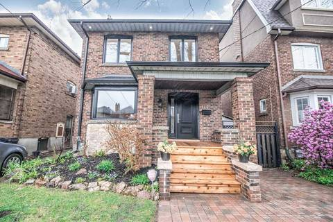 House for sale at 144 Humbercrest Blvd Toronto Ontario - MLS: W4478322