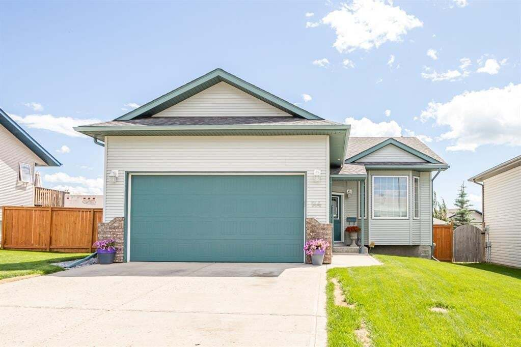 House for sale at 144 Inglewood Dr Red Deer Alberta - MLS: A1001731