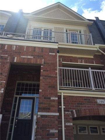 Removed: 144 Inspire Boulevard, Brampton, ON - Removed on 2016-05-26 22:45:47