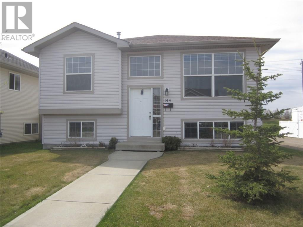 For Sale: 144 Iverson Close, Red Deer, AB | 4 Bed, 3 Bath House for $369,900. See 21 photos!
