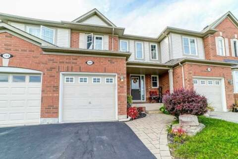 Townhouse for sale at 144 John W Taylor Ave New Tecumseth Ontario - MLS: N4933477