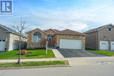 House for sale at 144 Johnston Ave Cambridge Ontario - MLS: 30725118