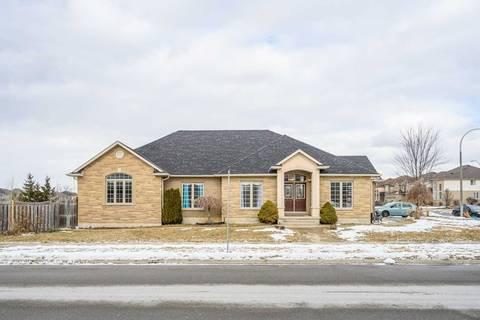 House for sale at 144 Joshua Ave Hamilton Ontario - MLS: X4698368