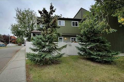 Townhouse for sale at 144 Kaskitayo Ct Nw Edmonton Alberta - MLS: E4151800