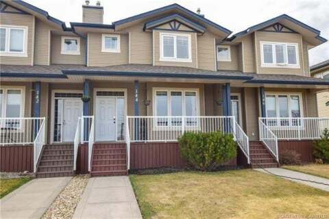Townhouse for sale at 144 Kendrew Dr Red Deer Alberta - MLS: A1017577