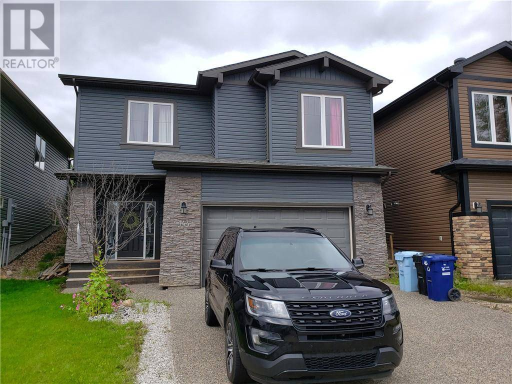 House for sale at 144 Killdeer Wy Fort Mcmurray Alberta - MLS: fm0175372