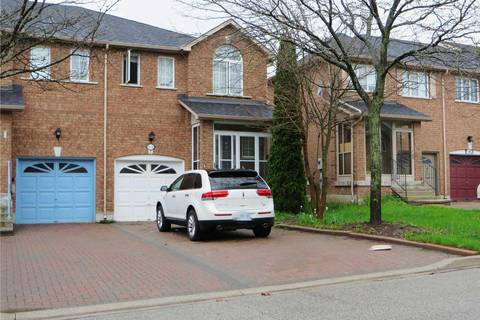 Townhouse for sale at 144 Kimono Cres Richmond Hill Ontario - MLS: N4545007